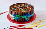 Делаем торт «Кит Кат»: три быстрых рецепта с фото