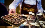 Все о самом вкусном шоколаде: 10 мировых брендов
