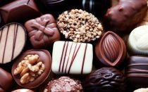 Срок годности и хранение шоколадных конфет