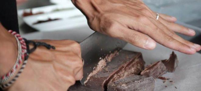 Живой шоколад: полезный продукт или миф?