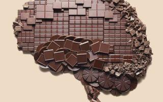 Почему шоколад полезен для мозга