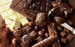 Сколько видов шоколада существует?