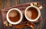 Способы приготовления горячего шоколада из какао-порошка