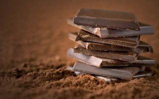 Как правильно хранить шоколад в домашних условиях