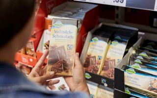 Все о немецком шоколаде: бренды, традиции, производство