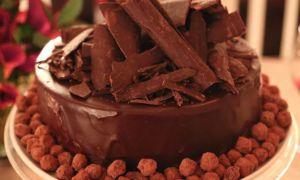 Торт «Бельгийский шоколад»: подробный рецепт для опытных хозяек