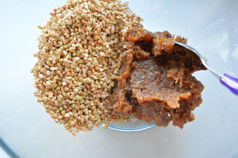 Диета гречка шоколад
